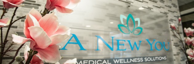 A New You Wellness Clinic