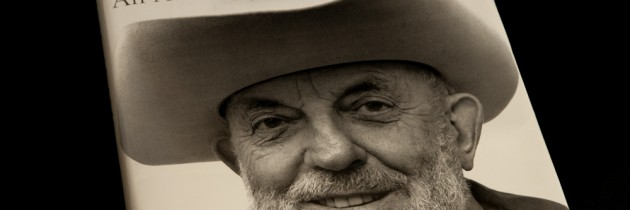 Ansel Adams Autobiography Recommendation