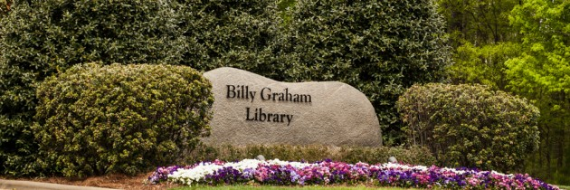 Billy Graham Library | Wish of a Lifetime | Charlotte, NC